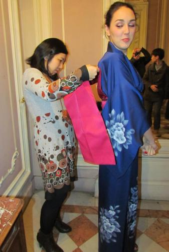 ExperiencingJapaneseculture