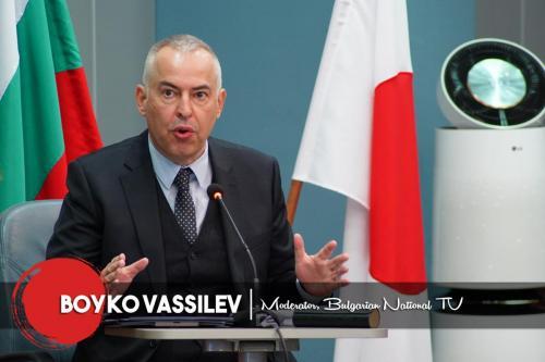 Boyko Vassilev