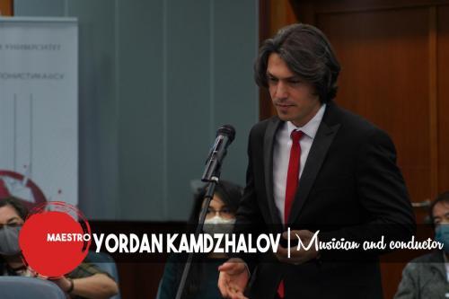 Maestro KAMDZHALOV copy