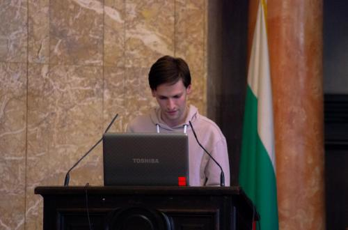 Zinoviev presentation