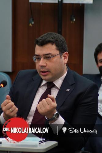 dr. BAKALOV