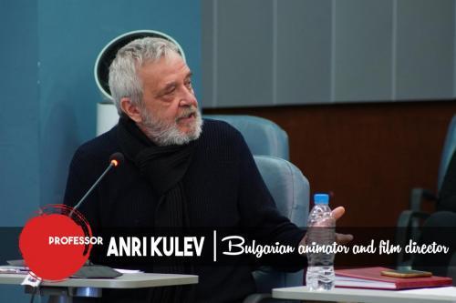 prof. KULEV